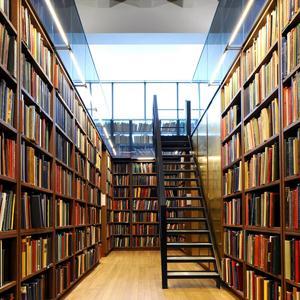 Библиотеки Барыша