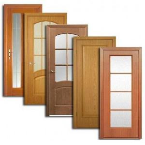 Двери, дверные блоки Барыша