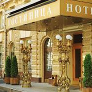Гостиницы Барыша