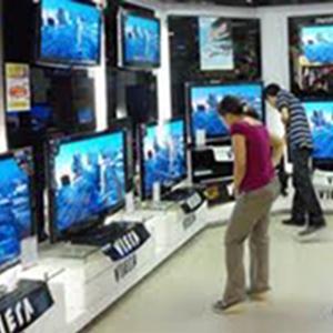 Магазины электроники Барыша