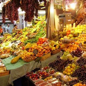 Рынки Барыша