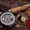 Охотничьи и рыболовные магазины в Барыше