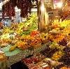 Рынки в Барыше
