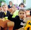 Школы в Барыше