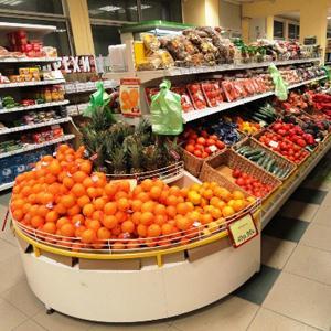 Супермаркеты Барыша