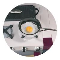 Кафе Берёзка - иконка «кухня» в Барыше